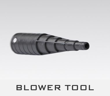 The Blower Tool