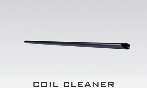 The Coil Cleaner
