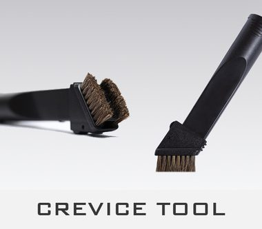 The Crevice Brush