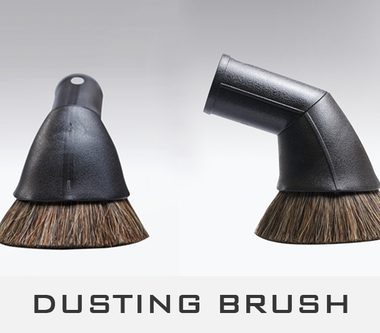 The Dusting Brush